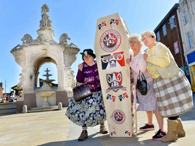 It's Black Country Day tomorrow! Check out what's on with our guide