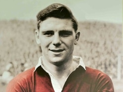 Dudley and Munich united in memory of Busby Babe Duncan Edwards