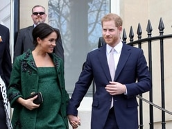 Trump to meet Meghan and Harry's baby? You bet