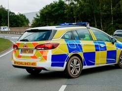50 West Midlands police cars written off in one year