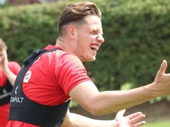 Jack Fitzwater rejoins Walsall on loan from West Brom