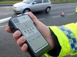 90mph motorist charged with drink driving on M54
