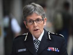 24 terrorist plots against UK foiled since April 2017