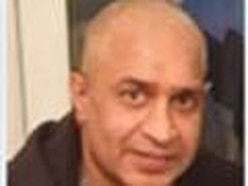 Police appeal to track down missing Perton man
