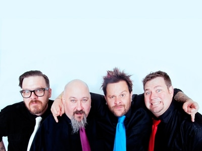 Bowling For Soup set to play Birmingham