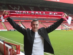 Walsall sign Reading winger Jack Nolan