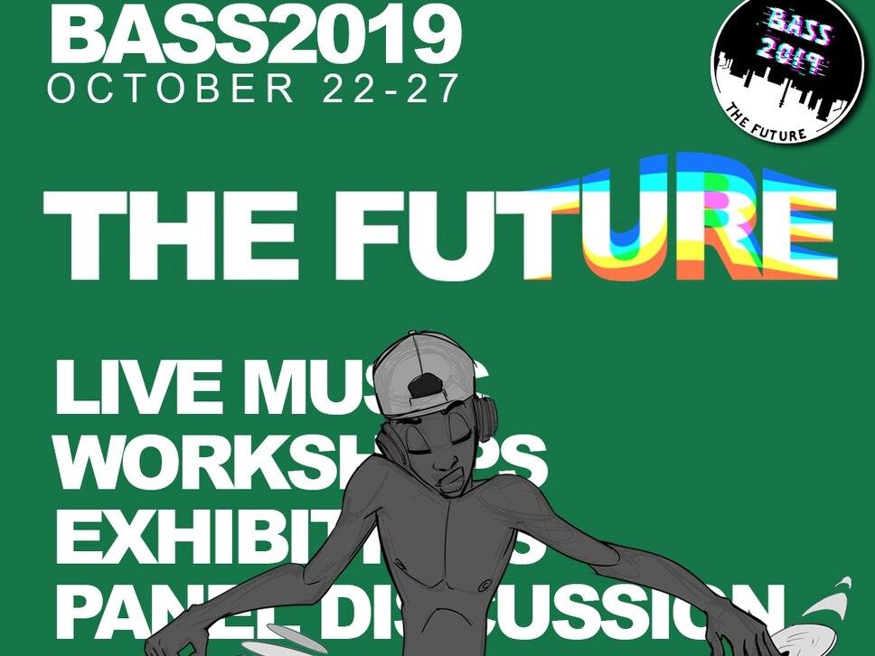 BASS Festival is back in Birmingham