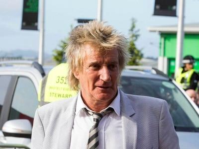 Pre-trial hearing set in Sir Rod Stewart's assault case