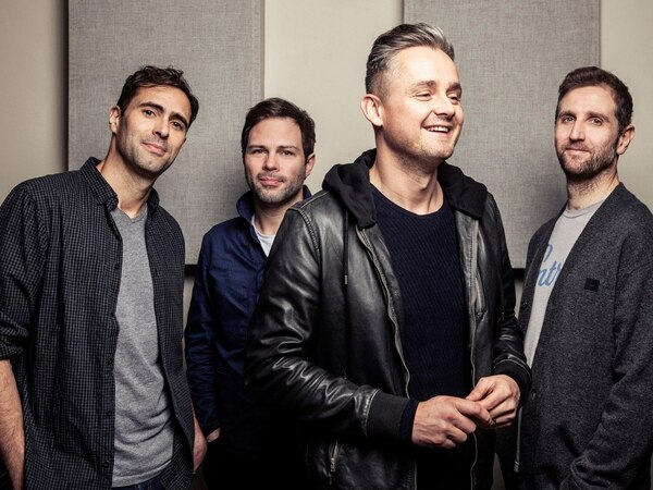 'It's certainly been a fun experiment': Keane talk ahead of Birmingham show