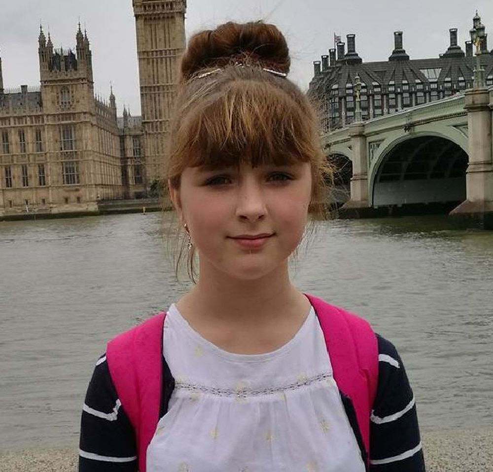 Wolverhampton boy, 16, charged with murder of Viktorija Sokolova