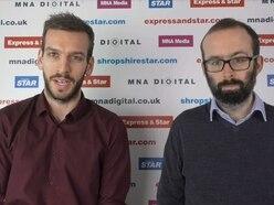 VIDEO: Luke Hatfield and Matt Maher preview Aston Villa's home clash against Bristol City - WATCH