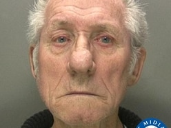 Sexual predator, 76, jailed for eight years