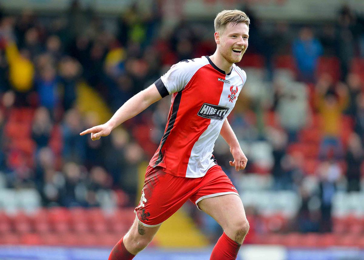 Fraser Horsfall is a Wolves target