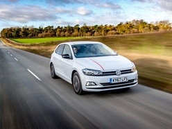 The latest Volkswagen Polo now offers something a bit different
