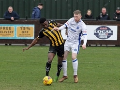 Rushall Olympic 0 Halesowen Town 0 - Report and pictures