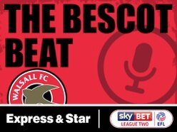 Bescot Beat - Season 2 Episode 3: Six points for Joe Masi, six points for Walsall?