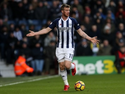 West Brom 1 Huddersfield Town 2 - Player ratings