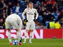 The Bernabeu Blues – timeline of Real Madrid's struggles