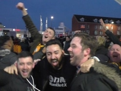 'This team are special!' Wolves fans stunned after sensational comeback win - WATCH