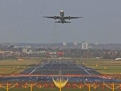 Birmingham Airport welcomes record passengers in October