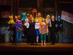 Avenue Q, The Alexandra, Birmingham - review with pictures