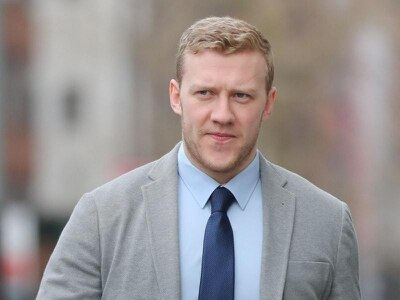 Rape accused rugby star 'has told the truth, warts and all'
