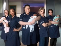 Wolverhampton midwife to star on Channel 4's One Born Every Minute