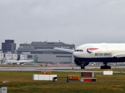 British Airways to stop serving Gatwick