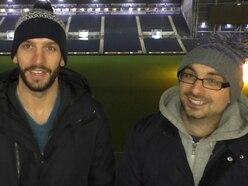 West Brom 2 Charlton 2: Joe Masi and Luke Hatfield analyse controversial draw - VIDEO