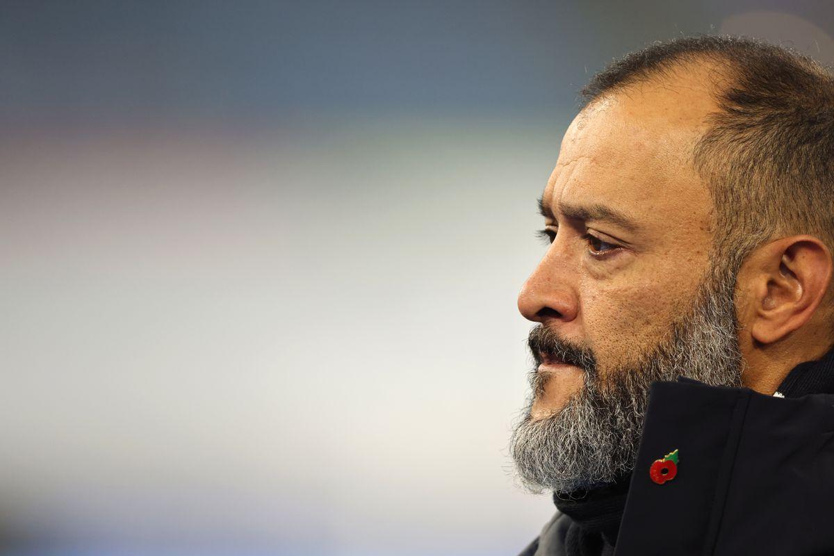 Wolves boss Nuno: More heading studies needed
