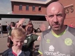 Walsall 2 Plymouth 1: Saddlers fans delighted with opening day win - WATCH