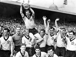 Tributes paid to gentle Bill Slater, Wolves legend who has died aged 91