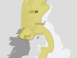 Snow and ice on the way: Met Office issues weather warning for West Midlands