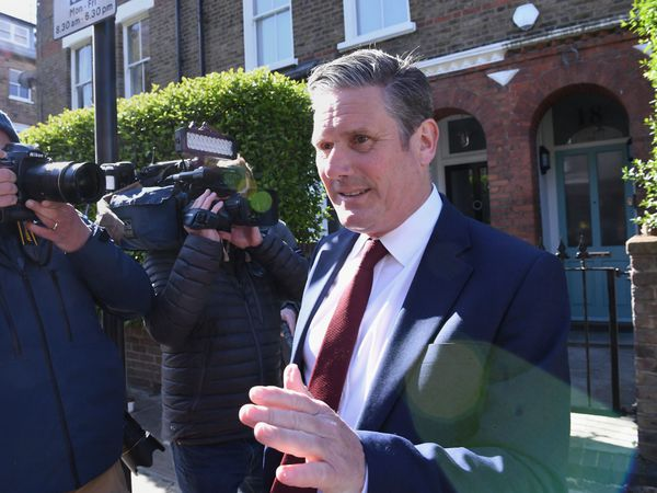 Labour leader Sir Keir Starmer has appointed a new strategist in a bid to reverse Labour's election woes