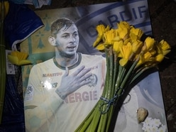 Emiliano Sala 'left alone like a dog', says father
