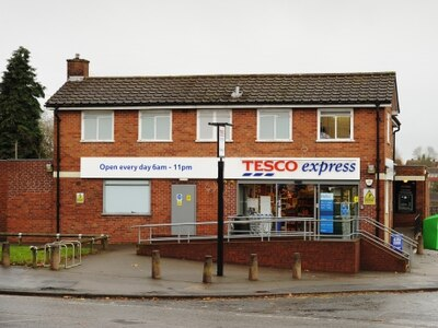 Bilston men charged over armed raids at Black Country convenience stores