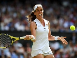 Konta has 'moved on' from Wimbledon press conference drama