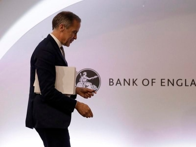Next Bank of England chief does not need to be a woman, says equality champion