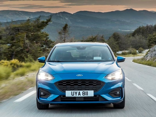 UK Drive: Ford's new Focus lives up to its predecessor's reputation
