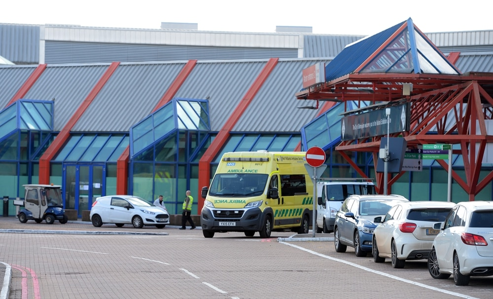 Bristol conference centre to become NHS Nightingale hospital