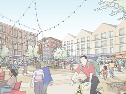 New images reveal Birmingham's 2022 Commonwealth Games Village