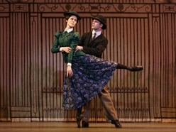 Hobson's Choice, Birmingham Royal Ballet, Birmingham Hippodrome - review with pictures