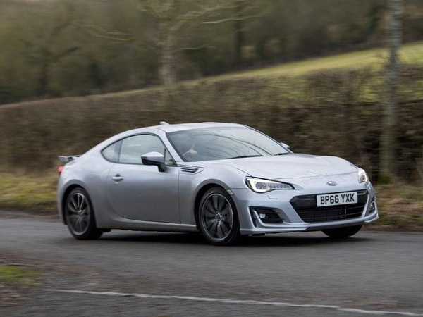 UK Drive: Updated Subaru BRZ is still a fantastic B-road blaster but isn't without flaws