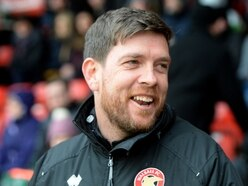 Darrell Clarke: Walsall showed 'never say die attitude' in Northampton comeback