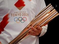 Tokyo Olympics preparations continue despite coronavirus fears