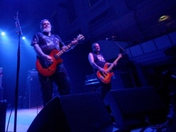 'Boundary pushing' musicians flock to Birmingham for Supersonic Festival - review with pictures