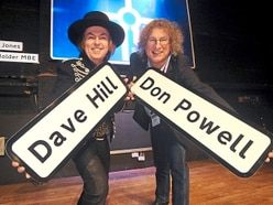 Slade drummer Don Powell fired by bandmate Dave Hill in 'cold email'