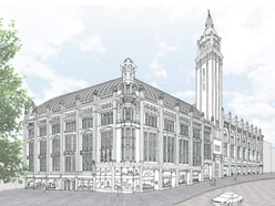 New hotel planned for Birmingham's former Methodist Central Hall