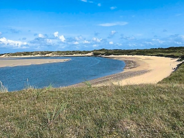 Travel review: Glatigny in Normandy, France
