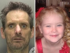 Mylee Billingham: Father jailed for at least 27 years for brutal murder of eight-year-old daughter